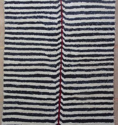 Designer Collection - Beni Ouarain, Design by Maija Lavonen 2,60m x 2,10m